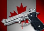 Canadian gun law