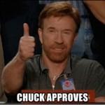 chuckapproves